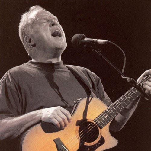 David Gilmour - Dominoes Lyrics