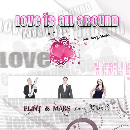 Adriana Evans - Love Is All Around (Mo Bump Remix) Lyrics
