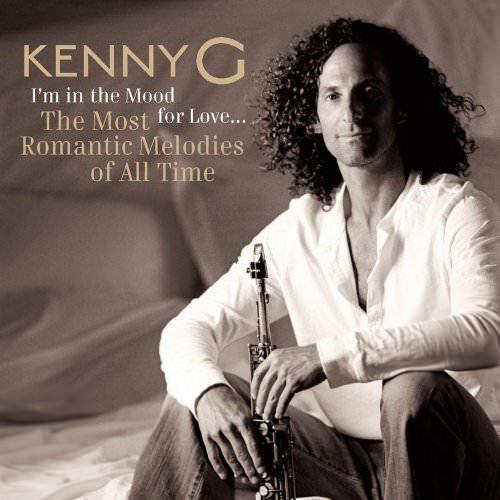 Kenny G - Yesterday Lyrics