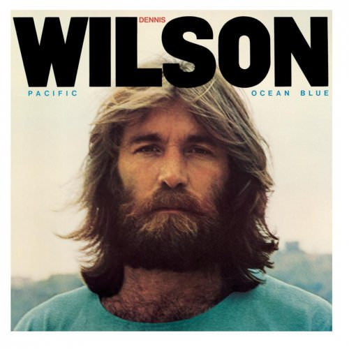 Dennis Wilson - River Song Lyrics