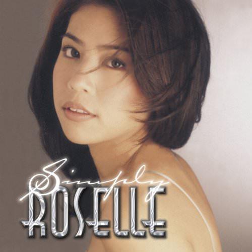 Roselle Nava - Dahil Mahal Na Mahal Kita Lyrics