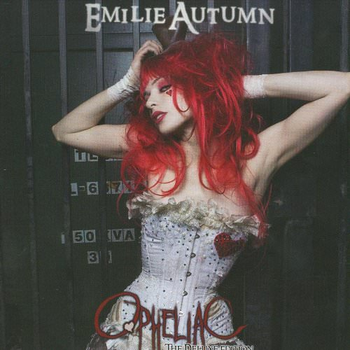 Emilie Autumn - Shalott Lyrics