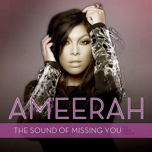 Ameerah - The Sound Of Missing You (Extended Mix) Lyrics