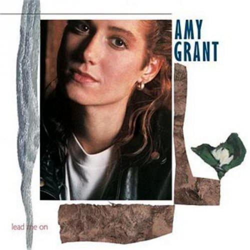 Amy Grant - Saved By Love Lyrics