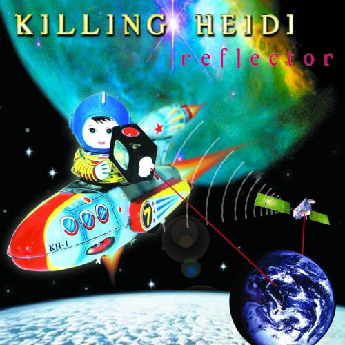 Killing Heidi - Real People Lyrics