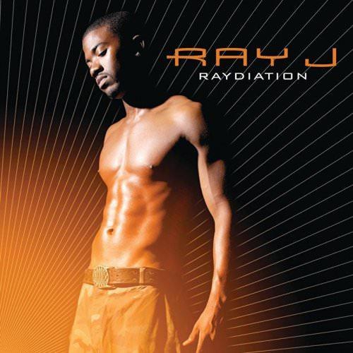 Ray J - Anytime Lyrics