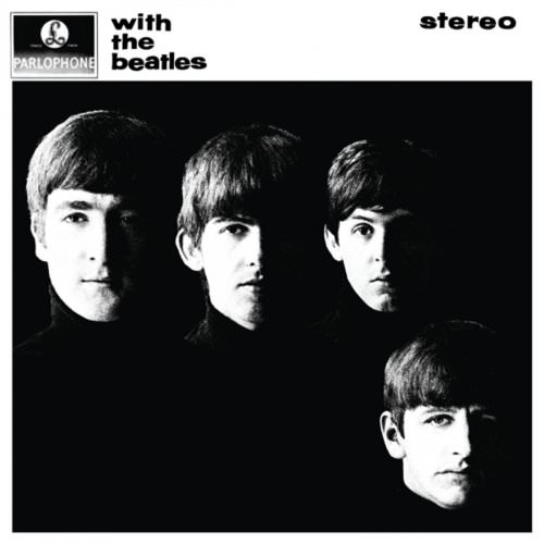 The Beatles - Till There Was You Lyrics