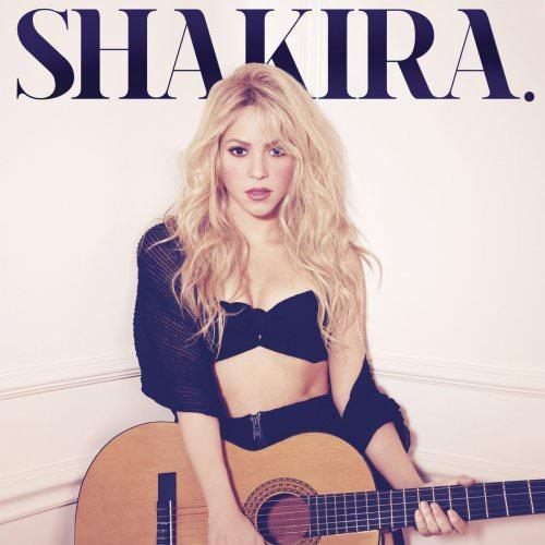 Shakira - Te Aviso, Te Anuncio (Tango Live Version) Lyrics