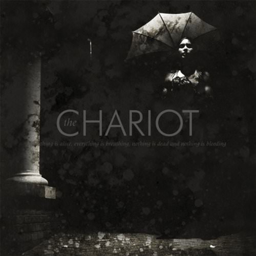 The Chariot - Before There Was Atlanta, There Was Douglasville Lyrics