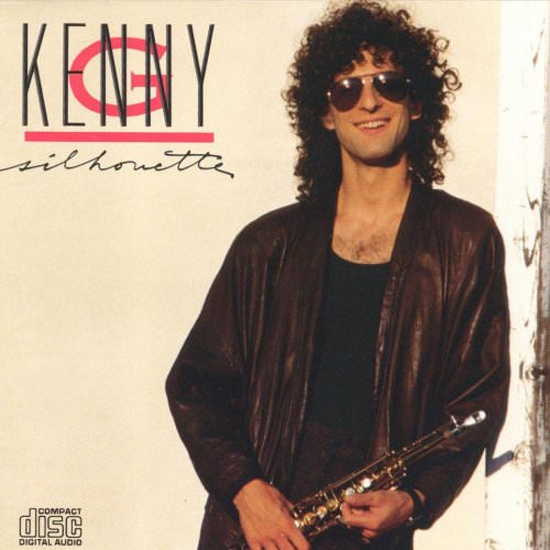 Kenny G - We've Saved The Best For Last Lyrics