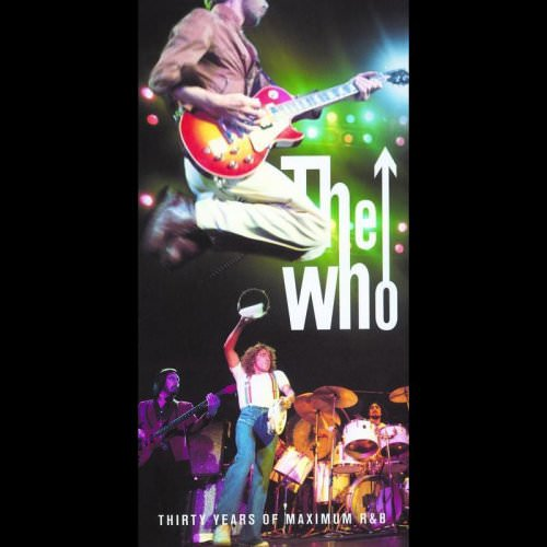 The Who - The Real Me (Re-Recorded Version) Lyrics