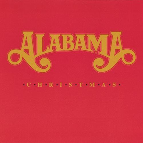 Alabama - Homecoming Christmas Lyrics