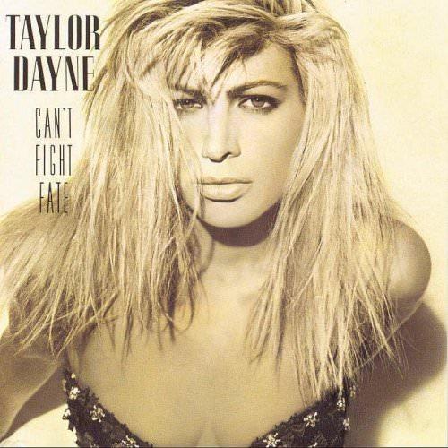 Taylor Dayne - You Meant The World To Me Lyrics