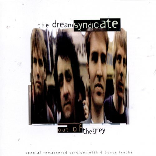 The Dream Syndicate - Forest For The Trees Lyrics