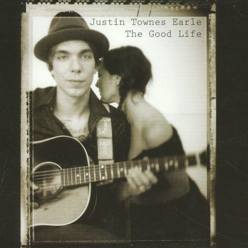 Justin Townes Earle - Turn Out My Lights Lyrics
