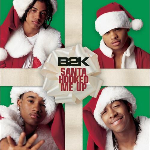 B2K - Why'd You Leave Me On Christmas Lyrics