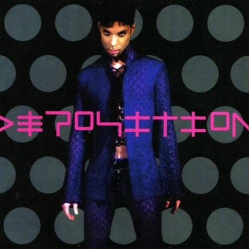 Prince - Love... Thy Will Be Done Lyrics