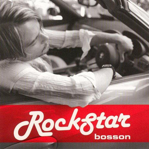 Bosson - Beautiful Lyrics