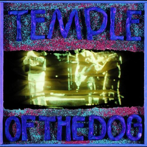 Temple Of The Dog - Pushin' Forward Back Lyrics