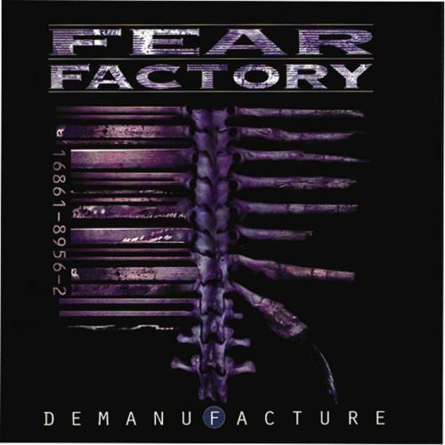 Fear Factory - H-K (Hunter-Killer) Lyrics
