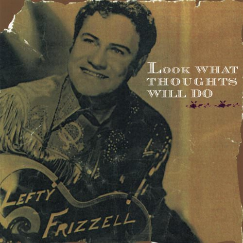 Lefty Frizzell - How Long Will It Take (To Stop Loving You) Lyrics