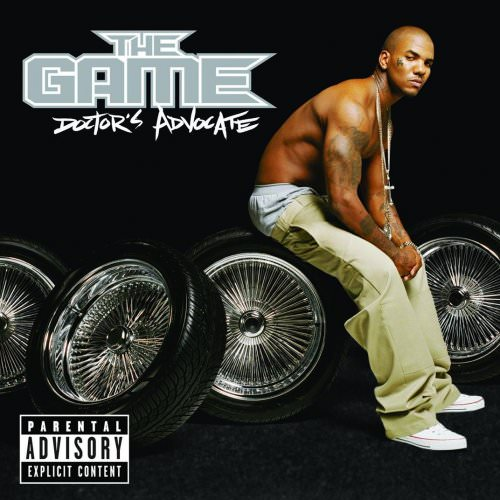 The Game Feat. Jamie Foxx - Around The World Lyrics