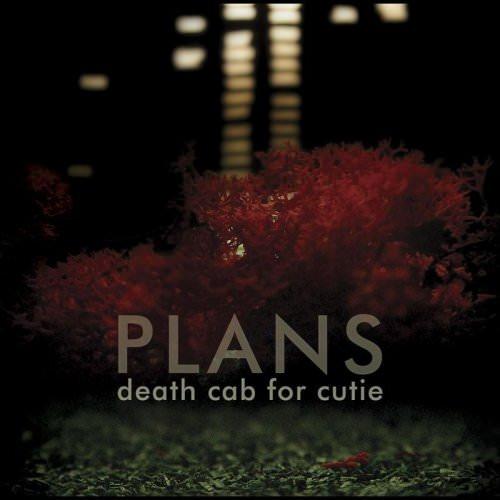 Death Cab For Cutie - Your Heart Is An Empty Room Lyrics