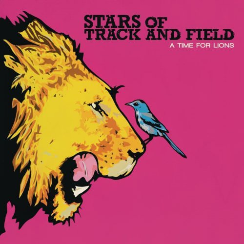 Stars Of Track And Field - The Breaking Of Waves Lyrics