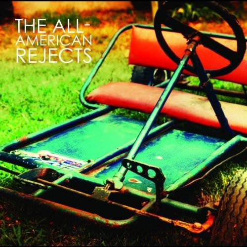 The All‐American Rejects - Too Far Gone Lyrics
