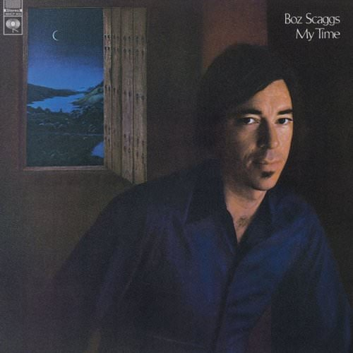 Boz Scaggs - Old Time Lovin' Lyrics