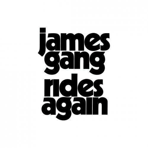James Gang - Asshtonpark Lyrics