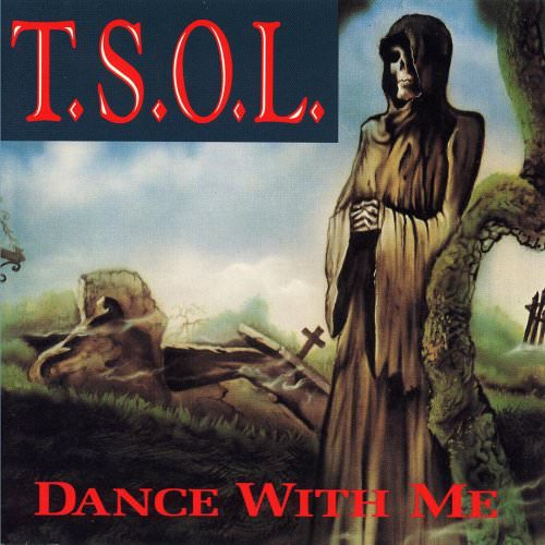 T.S.O.L. - Love Story Lyrics