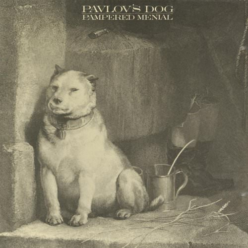 Pavlov's Dog - Late November Lyrics