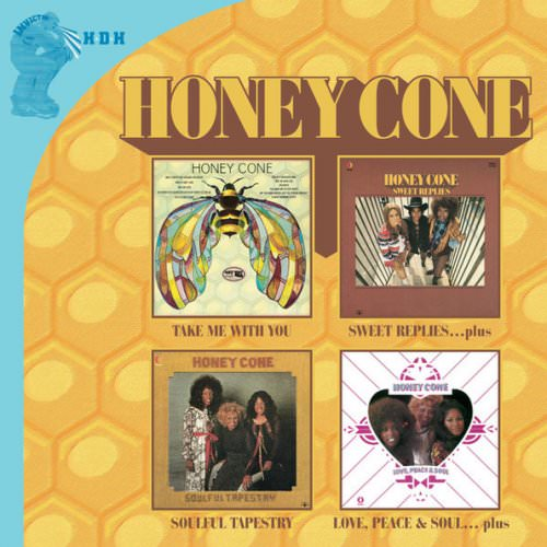 Honey Cone - Don't Count Your Chickens (Before They Hatch) Lyrics