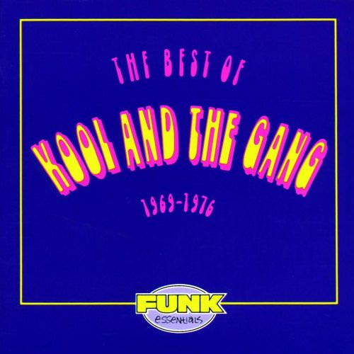 Kool & The Gang - Let The Music Take Your Mind (Extended Version) Lyrics