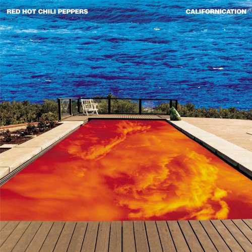 Red Hot Chili Peppers - Scar Tissue Lyrics