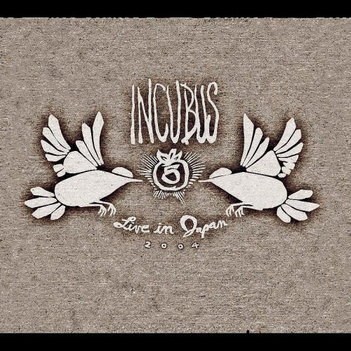 Incubus - A Crow Left Of The Murder - Live