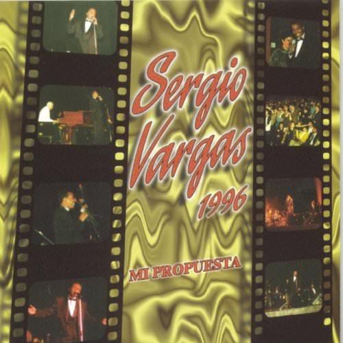 Sergio Vargas - Ni Tú, Ni Yo Lyrics