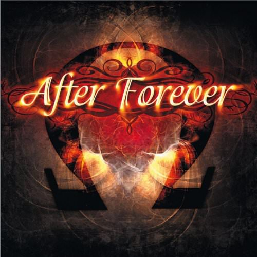 After Forever - Cry With A Smile Lyrics