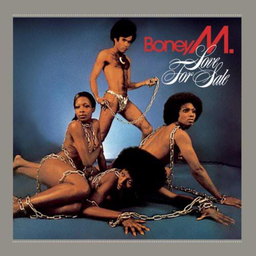 Boney M. - Still I'm Sad Lyrics