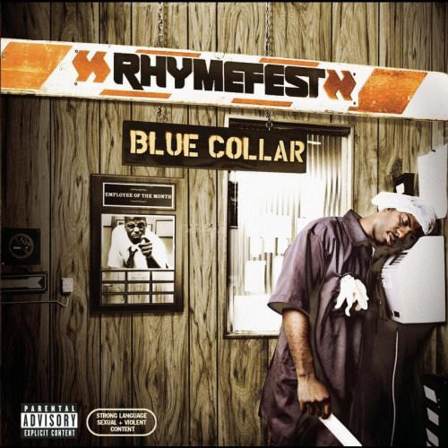 Rhymefest - Stick Lyrics