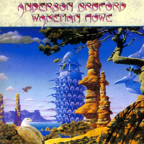 Anderson Bruford Wakeman Howe - Order Of The Universe: I. Order Theme / II. Rock Gives Courage / III. It's So Hard To Grow / IV. The Universe Lyrics