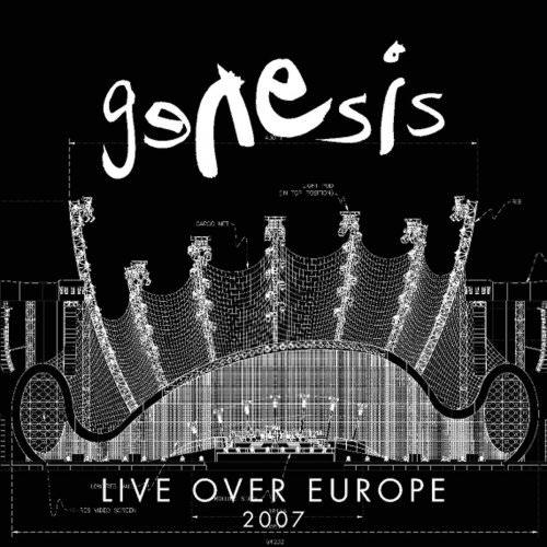 Genesis - Tonight, Tonight, Tonight (Excerpt) [Live In Rome] Lyrics