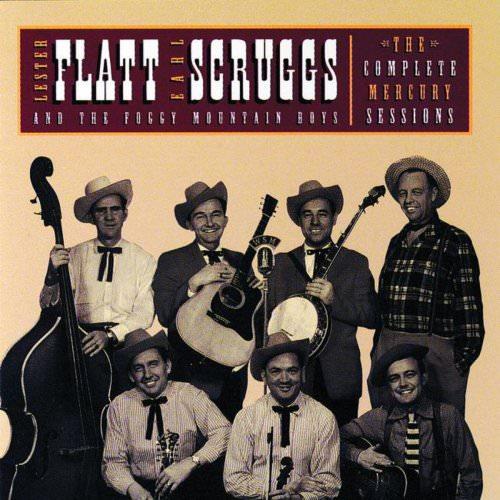 Lester Flatt & Earl Scruggs - My Cabin In Caroline Lyrics