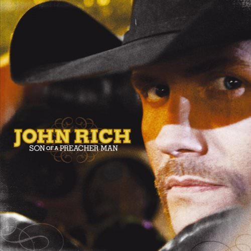 John Rich - Another You Lyrics