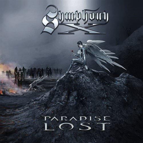 Symphony X - Revelation (Divus Pennae Ex Tragoedia) Lyrics