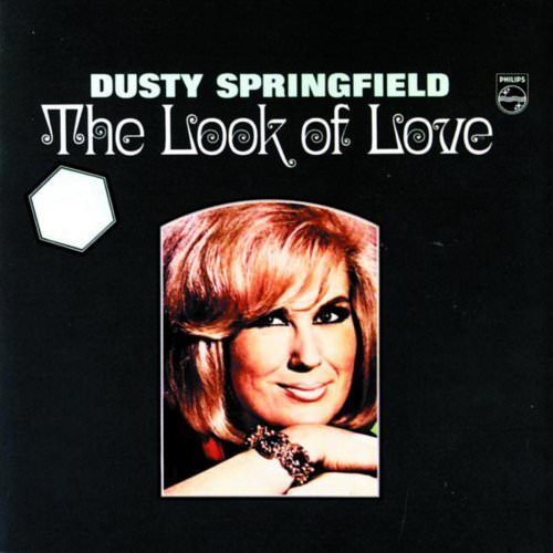 Dusty Springfield - I'll Try Anything (To Get You) Lyrics