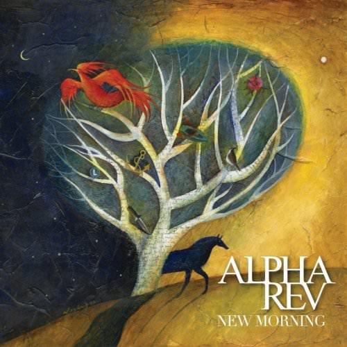 Alpha Rev - New Morning (Acoustic) Lyrics