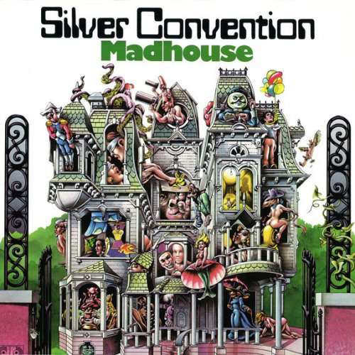 Silver Convention - Fancy Party Lyrics
