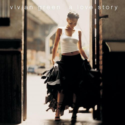 Vivian Green - Wishful Thinking Lyrics